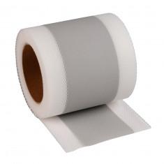 Membrane à coller en bande pour angle sol et mur L10m x 0,12 - Lazer 360115