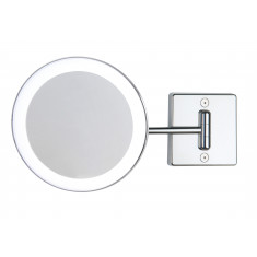 Miroir grossissant à LED alimentation direct IP23 Discolo - Koh-I-Noor C351