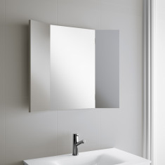 Miroir TRIPTICO  - Salgar 17014