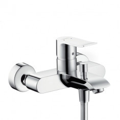 Mélangeur lavabo 3 trous Beak chrome - Ondyna BE20551