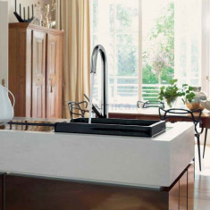 Robinet cuisine Hansgrohe 10822000