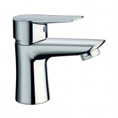 Robinet mitigeur lavabo sans vidage OPEN Chromé - Cristina Ondyna OP21151