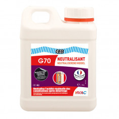 Neutralisant GEB G70 - Bidon 1L