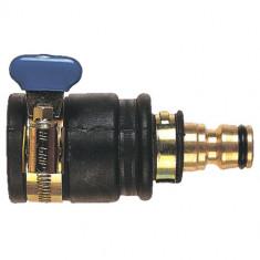 Nez de Robinet à emboitement pour alésage 20 à 30mm