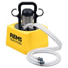 Pompe de détartrage électrique REMS Calc-Push - 30L/min
