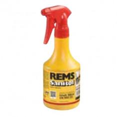 Huile de coupe spray 600 ml spéciale adduction d'eau potable - Rems