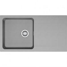 Évier ORION OID611-94 - Urban grey - 940x510x190 mm - Sous meuble 60 cm - Franke