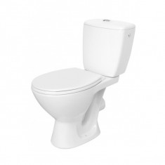 Pack WC N.F. standard complet S.H. 3/6 L BLANC