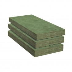 Un paquet de 16 panneaux laine de verre URSACOUSTIC TERRA nu - Ep. 45mm - 11,52m² - R 1.1