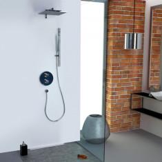 Panodur Easy Bloc pour robinetterie de douche à encastrer