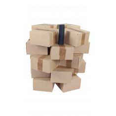 Agrafes type 60 (20 boîtes de 300 agrafes)