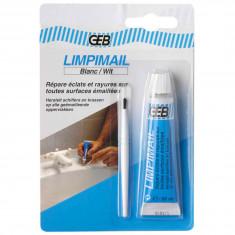 Kit peinture rénovation baignoire et carrelage GEB