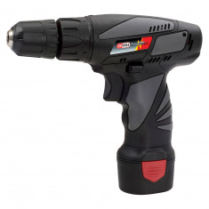 Perceuse avec 2 batteries Li-Ion - 10,8V KS Tools 515.3536