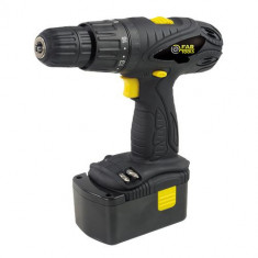 Perceuse visseuse sans fil 18 Volts - 1,7Ah - FARTOOLS