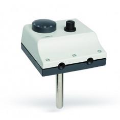 Aquastat de sécurité double avec capsule en cuivre et 2 unités thermostatiques - Régulation du chauffage - Watts