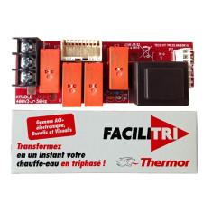 FACILITRI Kit Triphasé 400V pour chauffe-eau Duralis et Visualis