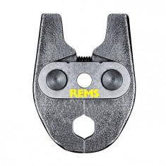 Pince à sertir Mini (Mâchoire) profil RFz Ø25 pour sertisseuse REMS Mini-Press