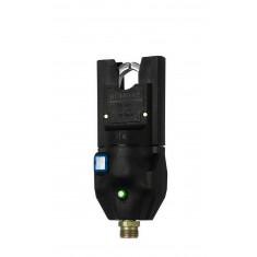 Pince de raccordement rapide butane à détendeur intégré 1,3kg/h -M20X150 - Favex