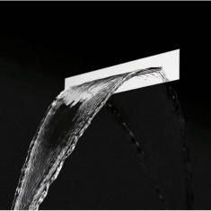 Plaque encastré avec bec cascade - Ramon Soler RCE02