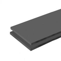 Plaque isolante RUP Rubaflex épaisseur 13mm - 2m x 0,5m