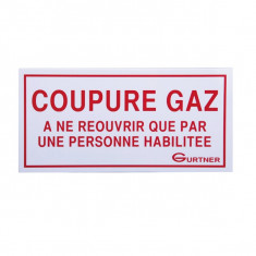 Joint pour flexible gaz naturel