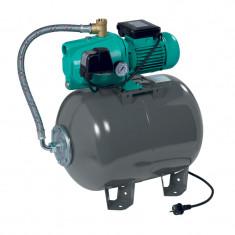 Pompe d'alimentation eau Wilo Initial Jet System 3-4-22