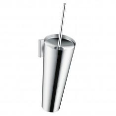 Porte-brosse wc Axor Starck Organic Hansgrohe 42735000