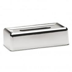 Porte-Kleenex KOH-I-NOOR CLASSIC à poser 25x13.5x7cm ABS Chromé