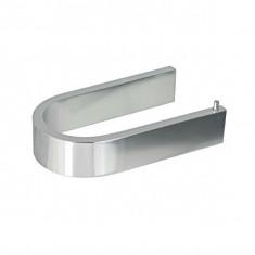 Porte-rouleau papier wc Materia adhésif