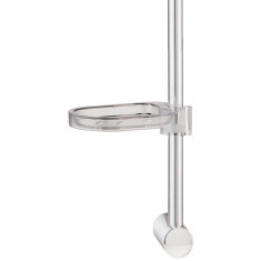 Porte-savon Ø18 mm CRISTAL - Wirquin Pro 60720901