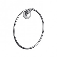 Porte-serviette anneau Axor Starck