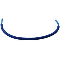 Tube PER pré-gainé Bleu Ø12 x 1,1 - 1 mètre - Blansol Barbi