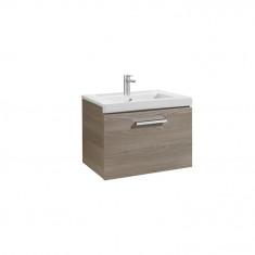 Meuble Unik PRISMA 600mm 1 tiroir et lavabo