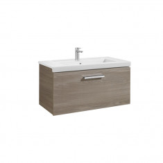 Meuble Unik PRISMA 800mm 1 tiroir et lavabo