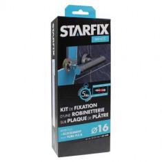 """Sortie de cloison  STARFIX PER Ø16 Raccords à Glissement - Femelle 1/2"""" (15/21) pour robinetterie entraxe 150 mm"""