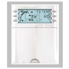 Régulateur pour système solaire thermique RS13