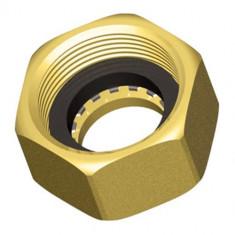 Vanne encliquetable tube PE et tube cuivre - Série 1 - Plasson