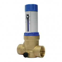 Réducteur de pression OPTIBAR NF ACS F/F - Somatherm