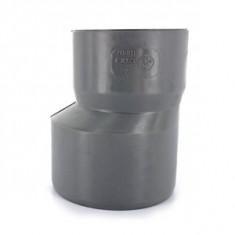 Réduction PVC Excentrée MF Ø110/100