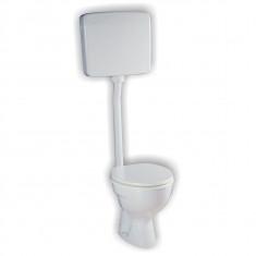 Réservoir Régiplast REGI SUPER simple débit interrompable - Semi-haut
