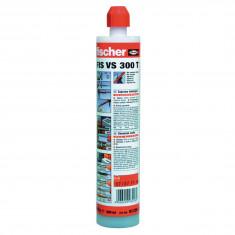 Cartouche FIS VS 300 T vinylester 2 embouts - Fischer 062683