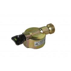 Robinet adaptateur pour valve diamètre 20 - NF - Favex