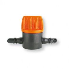 Robinet d'arrêt tuyau 4x6 (Lot de 5)