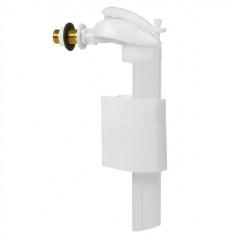 "Robinet flotteur F90 alimentation latérale NF 3/8"" (12/17) - Wirquin Pro 10717739"