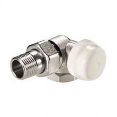 Robinet thermostatisable corps COAXIAL Droit Femelle 1/2''(15/21) - Somatherm