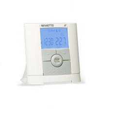 Thermostat filaire digital progammable BT*-DP - Watts