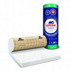 Tampon de sol léger PVC anti-choc - SABLE - FIRST-PLAST