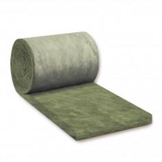 2 rouleaux laine de verre URSA Façade 32 R - Ep. 202mm - 3,12m² - R 6.30