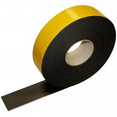 Ruban isolant adhésif pour manchon SOLAR - 15ml x 50mm x 3mm