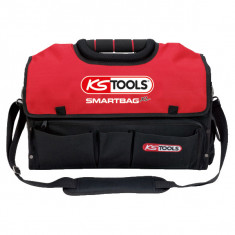 Sac à bandoulière vide grand format KS Tools 850.0325